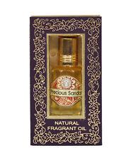 Song of India Precious Sandal (Sandalwood) Natural Fragrant/Perfume Oil - 10ml
