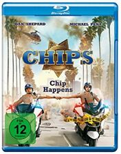 Chips Blu-ray NEU OVP Chip Happens