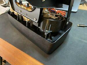 Classic Mini 3 clock (1st gen) adapter for 80mm tachometer / rev counter