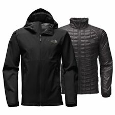 The north face thermoball triclamate jacket 2 in 1 black M 40/42 RRP £299.00 bnw
