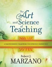 The Art and Science of Teaching: ...Effective Instruction by Marzano