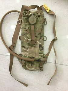 Camelbak Individual Hydration System MTP CAMO 3L British Army  #803