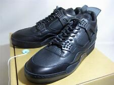 Hender Scheme mip-10 AIR JORDAN 4 IV BRAND NEW SIZE 4 BLACK MADE IN JAPAN