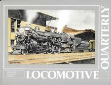 Locomotive Quarterly Win. 95 AT&SF T&NO Texas New Orleans NYC New York Central