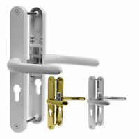 UPVC Door Handle 48PZ Sprung Double Glazing Pair Set Patio PVC