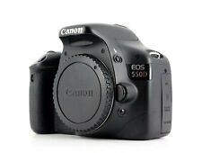 Canon EOS 550D 18MP Digital-SLR DSLR Camera ( Body Only)