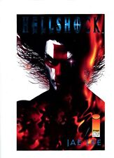"1994 Image Comics,""Hellshock"",#1 & #2 lot of 2, NM, BX23."