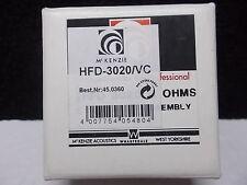 MH Drive/Diaphragm, HFD-3020 / Vc, Imp: 8Ohm, Mc Kenzie