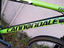 Cannondale Trail 4 Bicycle 27.5
