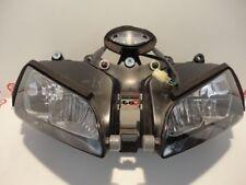 phare avant phare front Honda cbr600rr 03 06