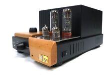 UNISON RESEARCH SIMPLY TWO SE Special Edition AMPLIFICATORE CL.A ECC82 EL34 top