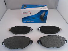 Renault Clio Mk2 1.5 DCI Diesel Front Brake Pads Set 2001-Onwards *OE QUALITY*