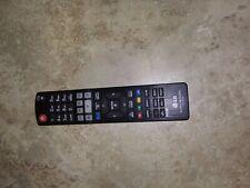 New listing Lg Blu-Ray Player Remote Control # Akb 73295901 (Original)