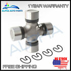 Universal Joint / U-joint Outside Snap Ring 1350 Series Greasable 5-178X