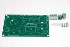SingleCrossover PCBfor theOvernight Sensation MTMDIY speaker design