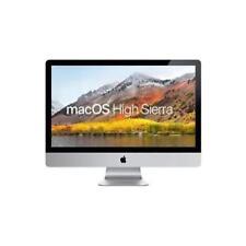 "Apple iMac 21.5"" Desktop Intel Core i5 2.90GHz 8GB RAM 1TB HDD MD094LL/A"