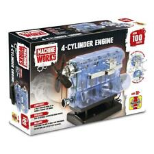 Haynes Engine Model Kit 4 Cylinder Internal Combustion Build Your Own Scale