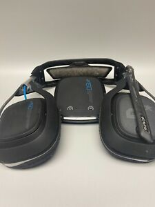 ASTRO A50 Audio System Wireless Headset MixAmp - BLACK / Working