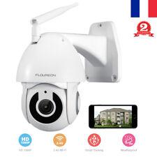 1080P HD Wifi IP Caméra YI Surveillance Sans fil Vision Nuit Sécurité Extérieur