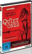 THE QUIET ONES - JARED HARRIS/ERIN RICHARDS/OLIVIA COOKE/+  DVD NEU