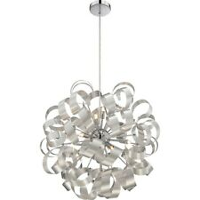 Quoizel Ribbons Pendant in Millenia - RBN2823MN