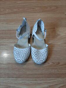 Gymboree Girls Dress Shoes Easter Size 13