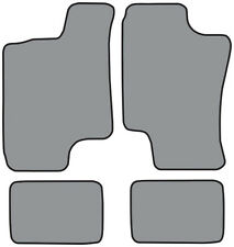 1993-1996 Saturn SC2 Cutpile Carpet Floor Mat 4pc
