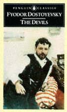 NEW The Devils: The Possessed (Penguin Classics) by Fyodor Dostoyevsky