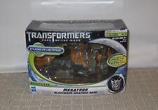 Transformers Megatron Blastwave Weapons Base  MB 2010 FREE SHIPPING