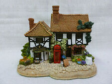 Lilliput Lane Ring For Service 2006 Anniversary Cottage L2921