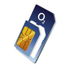 O2 SIM-Karten