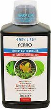 Easy-Life FERRO (FERRO fertilizzante pianta) 500 ML