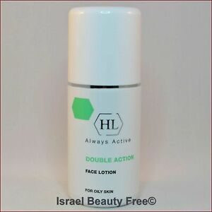 Holy Land HL Double Action Face Lotion 125ml