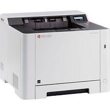 Kyocera ECOSYS P5026CDW, Farblaserdrucker, grau