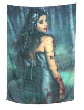 "Arantza Sestayo Alba Fabric Textile Poster New Flag Banner Tapestry 30"" x 40"""