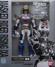 New Bandai S.H.Figuarts Masked Kamen Rider Kiva Rising IXA PVC Pre-Painted