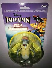 Funko DISNEY TALE SPIN BALOO COLLECTIBLE 4 INCH FIGURE **NEW**