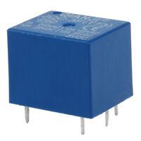 10 x DC 3V Coil 10A/125V AC 10A/28V DC 5 Pins SPST Power Relay JQC-3F Z2F5