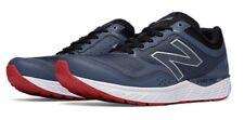 Men's New Balance M520v2 athletic shoe- size 10.5 - NEW - Blue/White/Red - V2