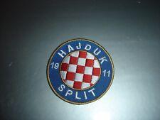 HNK Hajduk Split-Patch-(2,5 x 2,5)