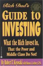 Rich Dads Guide to Investing: What the Rich Inves