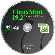 Linux Mint 19.2 Cinnamon, deutsch, italiano, español, français, multilingual