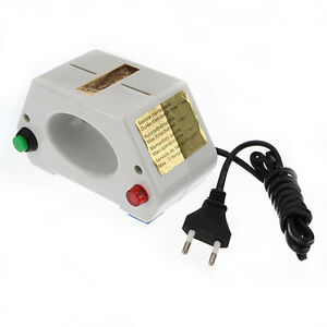Professional Demagnetizer Demagnetization Watch Machine Repair Tool EU Plug