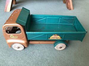 Vintage Triang Roadster Truck