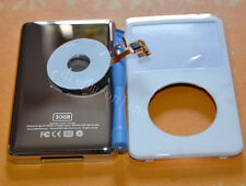 iPod Video 5th Gen 30GB Front&Back (White) Cover+Click Wheel