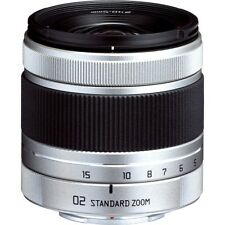 Pentax 5-15mm f/2.8-4.5 Lens