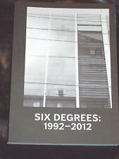 MELBOURNE ARCHITECTURE : SIX DEGREES:1992 - 2012
