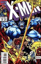 X-Men Vol. 1 (1991-2012) #34