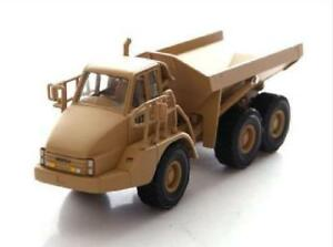 1/50 NORSCOT Diecast CAT 730 55251 Articulated Truck Military Engineering Toy