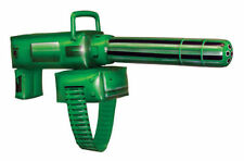The Green Lantern Inflatable Gatling Costume Gun Accessory New Sealed Rubies